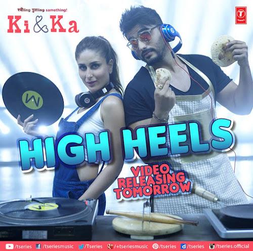 High Heels - Ki & Ka (2016)