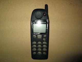 Nokia 5110 jadul