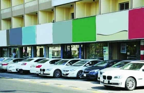 NO MORE EXPATS IN CAR RENTAL FROM MARCH 18