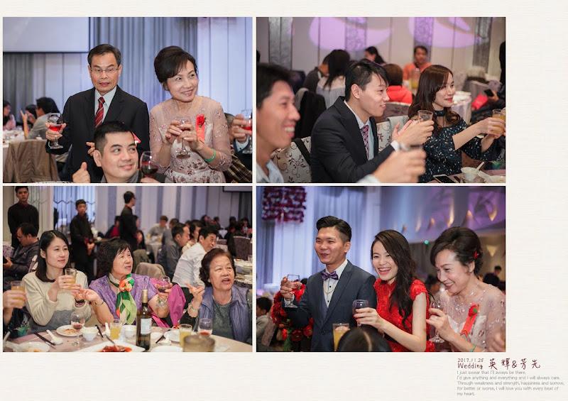 平凡幸福婚禮攝影,婚攝作品:婚禮敬酒