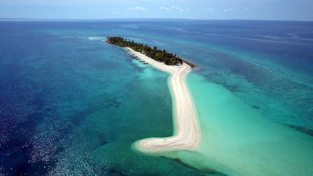 Filipinler'de Tatil Yapılabilecek Adalar - Malapascua Adası - Kurgu Gücü