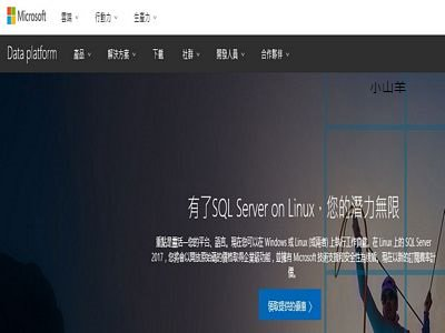 微軟sql server linux版