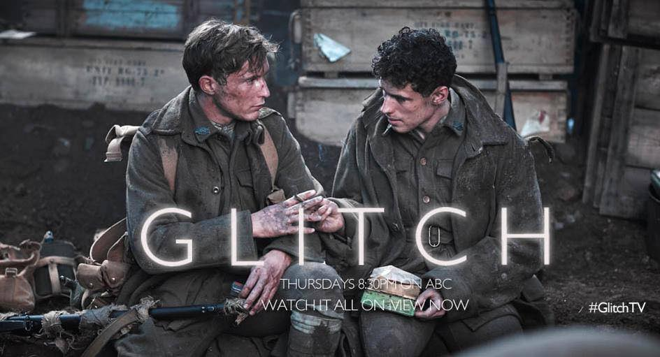 Glitch | What Will We Watch Today?