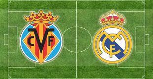 موعد مباراة ريال مدريد وفياريال والقنوات الناقلة الدوري الإسباني 26-2-2017