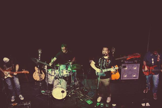 La Ciudad: aventura de una Jam band en Lima