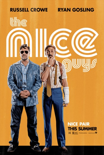 The Nice Guys 2016 English Movie Download