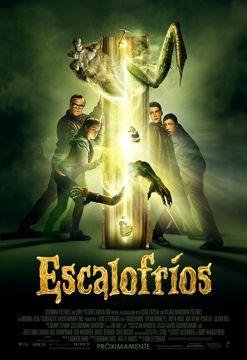 Escalofrios en Español Latino