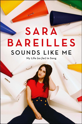 Sounds Like Me: My Life (So Far) in Song book cover