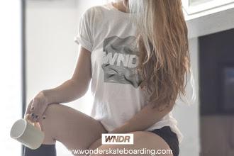 WNDR New Tees The WAVY LINE