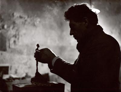 Gran retrospectiva de Giacometti en la @FundacionPROA