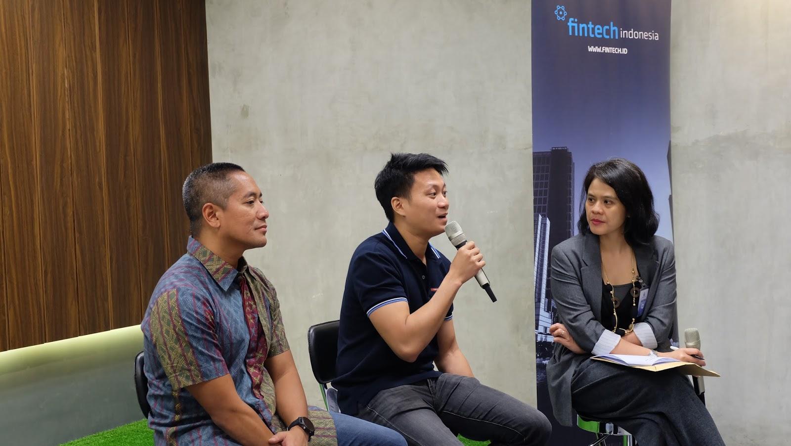 Diskusi AFTECH tentang P2P Lending