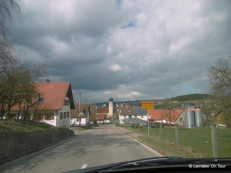 Dorfmerkingen