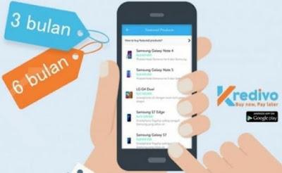 Kenapa Aplikasi Kredivo Tidak Bisa Dibuka