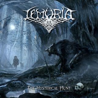 """Το βίντεο των Lemuria για το """"Deceptive Hibernation"""" από το album """"The Hysterical Hunt"""""""