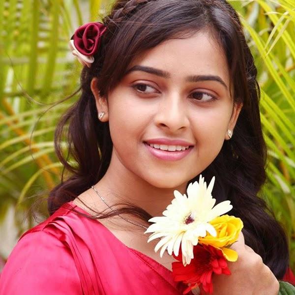 Divya Sri HOT