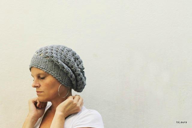 Se invece l idea del cappello col pon pon ti piaceva 3b6bf6aeaf39