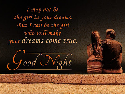 sweet romantic goodnight messages for your boyfriend