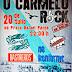🎵 O' Carmelo Rock | 20jul