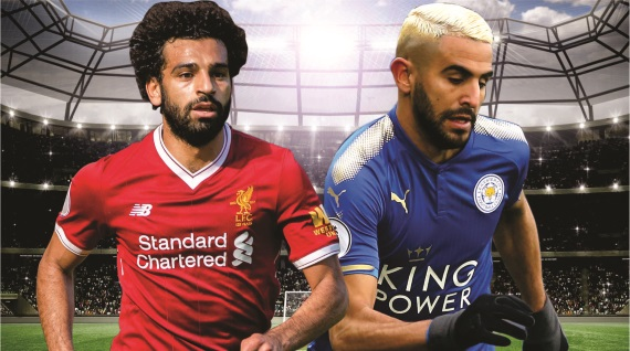 Liverpool and Leicester played to a five-goal thriller in September with the Reds recording a 3-2 victory at the King Power