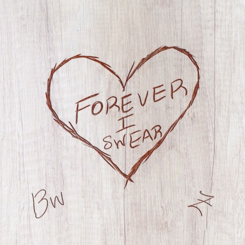 Brian Walker Unveils New Single 'Forever I Swear' feat. Zenon