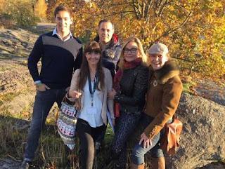 Riitta Kosonen, Hanne Halonen, Miguel da Fonseca, Tiina Tanska, Diogo Lima Mayer, lusitano, Helsinki International Horse Show