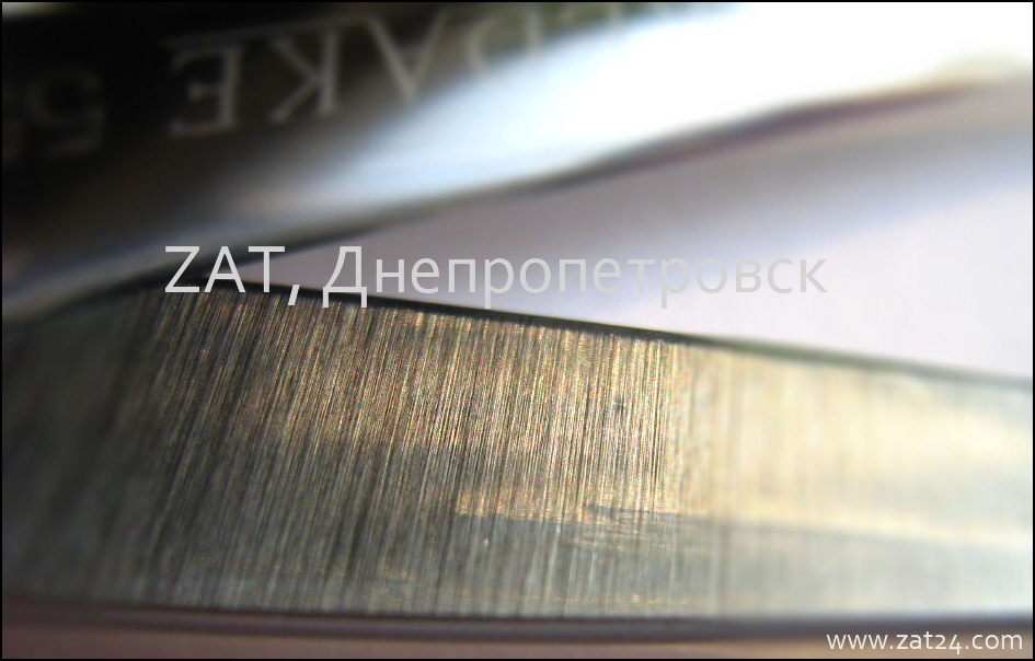 Заточка парикмахерских ножниц в Днепропетровске