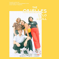 The Orielles, LYLO + Bull - York