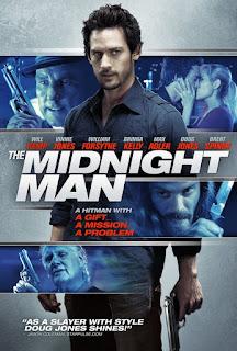 The Midnight Man – Legendado (2016)
