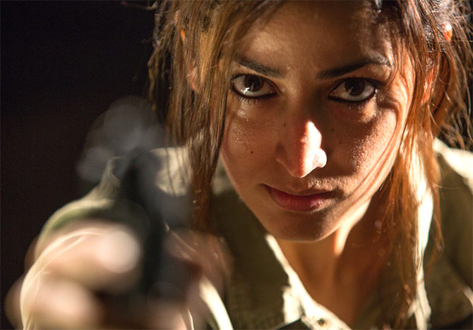 Sarkar 3 Movie First L...