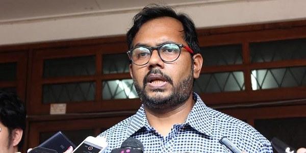Haris Azhar dilaporkan Ke Polisi