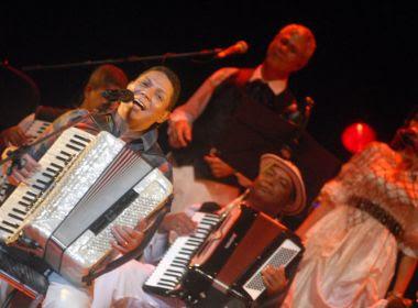 Alagoinhas recebe final de festival de sanfoneiros neste sábado
