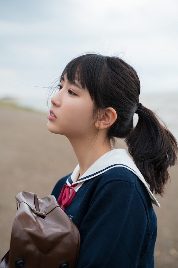 [WPB-net] No.242 Aika Sawaguchi &OVER (2020.05)