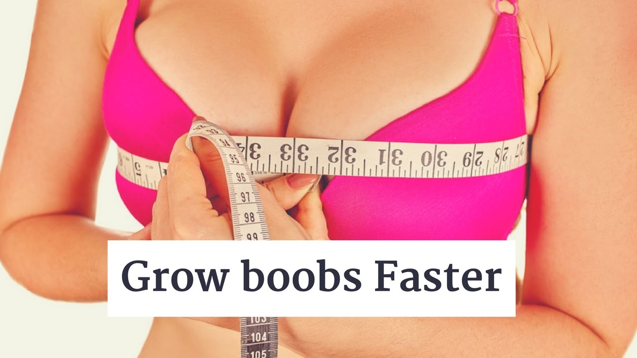 Best Ways To Increase Breast Size Naturally By Exercise -5869