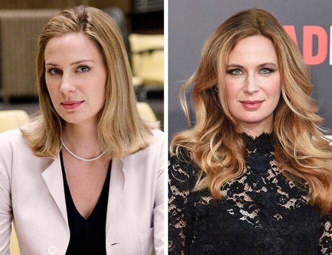 Atores de 'Dr. House' antes e depois