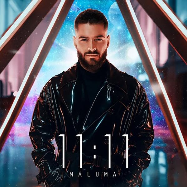 Maluma-lanzamientos-11-11- Album