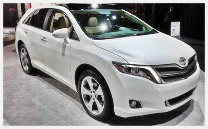 Latest Venza 2016 >> 2016 Toyota Venza Redesign Toyota Update Review