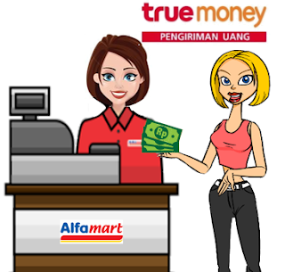 Merdeka itu Bisa Mengirim Uang Tanpa ATM dan Tanpa ke Bank