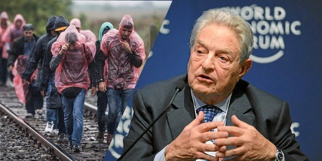 Ο Soros, η Σουηδία και η Ελλάδα