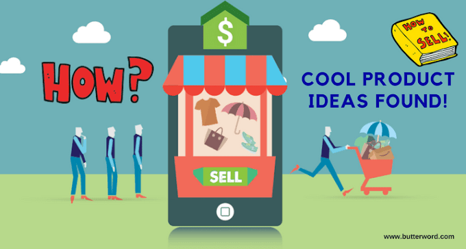 How to Find Cool Product Ideas for their Audience?