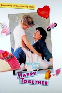 Namorados Por Acaso (1993) Torrent – BluRay 720p Dublado / Dual Áudio Download