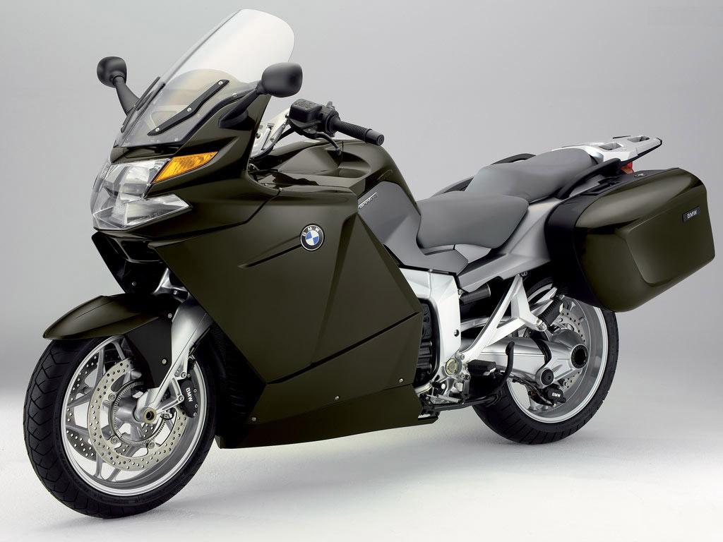 bmw bikes s