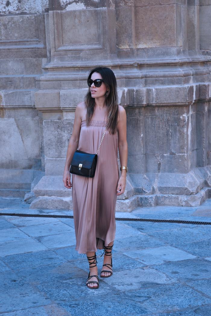 skirt like dress