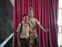 Science Fair di Kemdikbud Jakarta