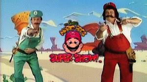 Descarga El Show de Super Mario Bros. [Latino][Mega]