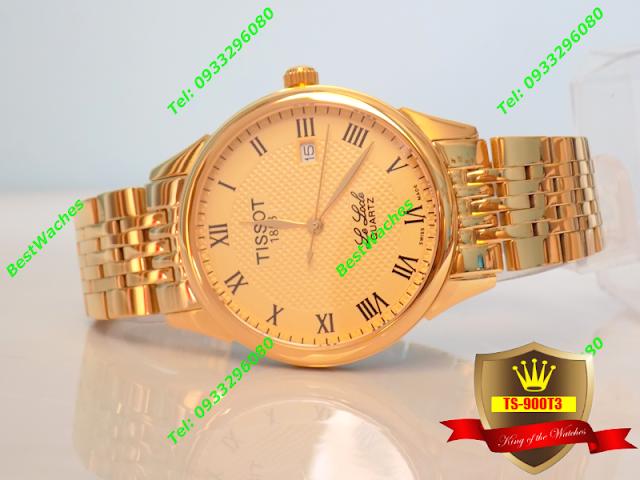 Đồng hồ đeo tay TS 900T3
