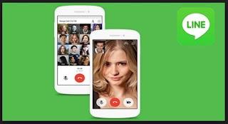 video call line