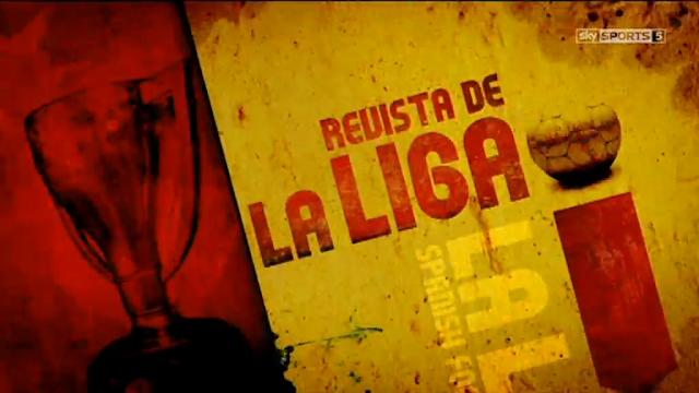 Revista De La Liga – 27th February 2018