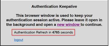 แก้ปัญหา User Authentication