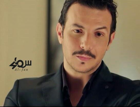 Art Onlile باسل خياط يعيش قصة حب مع نادين الراسي