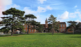 Carew Manor (2019)